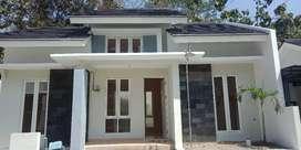 Dikontrakkan Rumah Baru Siap Huni Di Area Perumahan