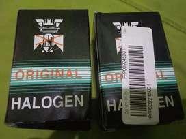 Jual bohlam Halogen mobil H4 100,90watt
