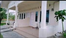 Disewakan Rumah Kontrakan Di Jl. Kurao Dekat Perumahan Villa Idaman