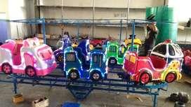 odong kereta panggung robocar cash back 1 jt mini coaster RF4