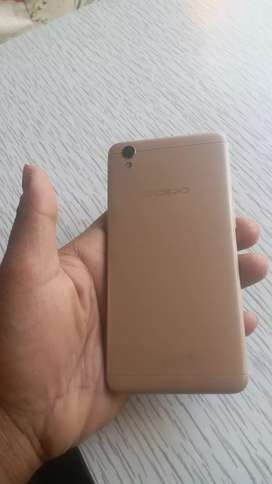 Oppo a37 used condison
