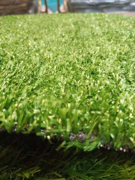 Artificial grass and astrotruf