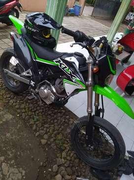KLX BF 150 SE 2016