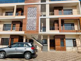 3BHK independent floors for Sale Sector -123, Mohali