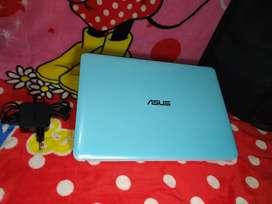 ASUS X441S AQUA BLUE