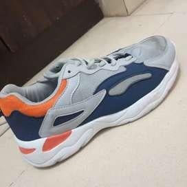 Forca colorblock shoes