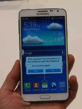original lcd panel Samsung Note 3 for sale