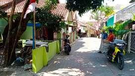 Rumah induk dan kost di Timur Xt square Umbulharjo Yogyakarta