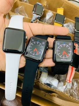 Apple Watch Series 3 42Mm & 38Mm lowest Price with GPS Support