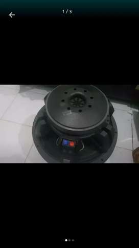 "Jual speaker ACR faboulus 15 """