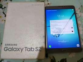 tab galaxy S2 8 inch