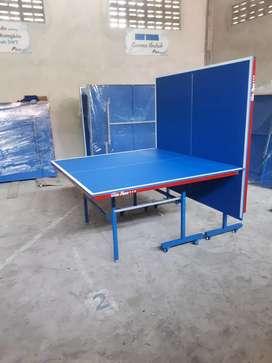 Tennis meja pingpong lipat cod bayar dirumah