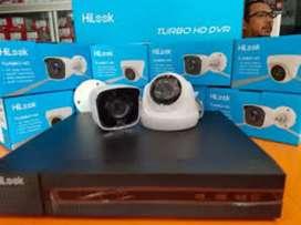 Alat keamanan kamera cctv