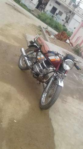 Good condition this bike