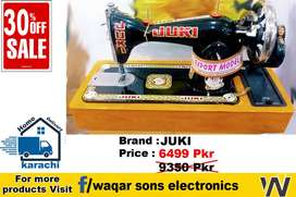 Juki Sewing Machine Price Haier Silai Machine | SARA MASHAL FAIZA