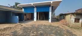 Nausar se 0.5 KM Khajani Men Road Near Gaurav Petrol Pump Gorakhpur