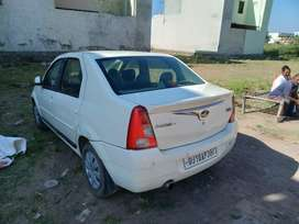 Mahindra Logan 2010 Diesel Well Maintained