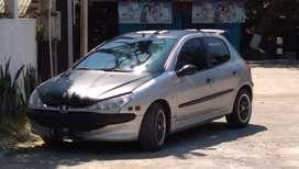 Peugeot 206 manual