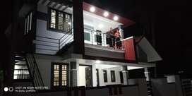 4 BHK Villa at Puranatukara Thrissur