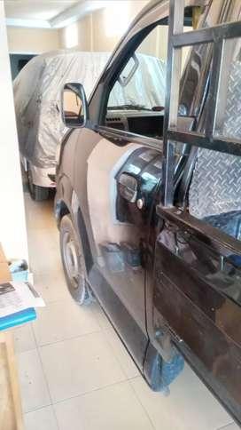 Dijual cepat mobil suzuki new mega carry pick-up th 2011,kondisi mulus