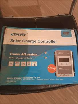 MPPT 30amps 12/24v Tracer3210AN Solar Charge Controller
