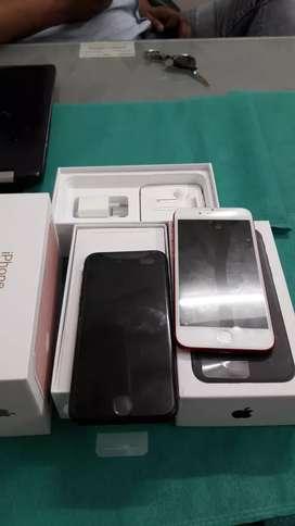 iphone 7 128gb brand new phone