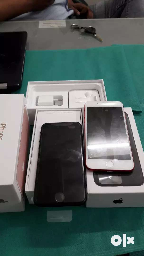 iphone 7 128gb brand new phone 0
