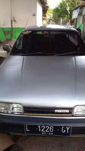 Mazda 626 capella