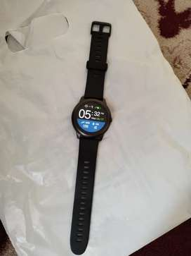 Hylou ls05 smart watch like new