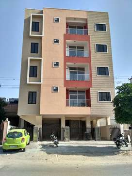 2 BHK flats in Near kardhani thana
