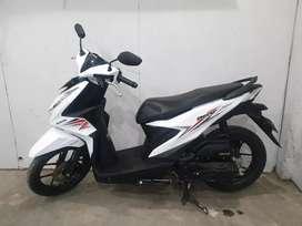 Honda New Beat tahun 2020 di Jaya Motor ada lagi Bro