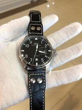 Jam tangan pria 019