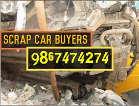 Than÷÷ WE BUY JUNK N OLD SCRAP CAR n Accidental cars