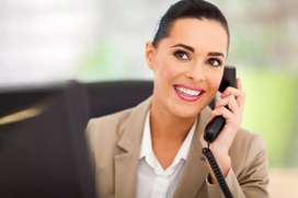 RECEPTIONIST OR FRONT OFFICE