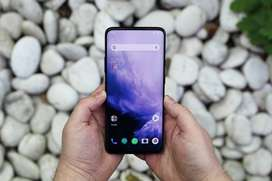 One plus 7 pro is available with us in good price with seller warranty