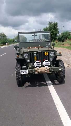 Modified jeep, Mahindra Jeep, Willy jeep Modified by bombay jeeps
