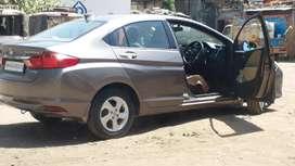 Honda City V 2014/11 Diesel Good Condition