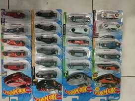 Hotwheels real car