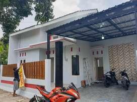 Rumah baru siap huni, dkt ringroad, jl godean km 6