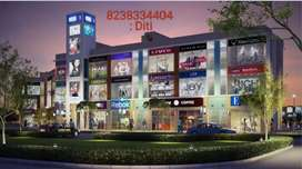 Prime location ground floor shops Available for sale in Daman