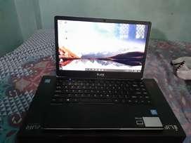 Zed air laptop