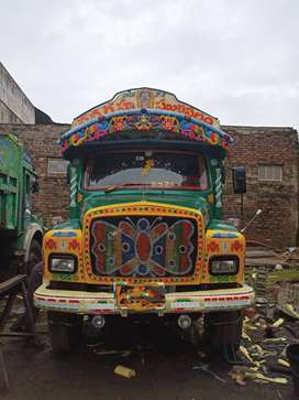 Tata s Tipper very good condition