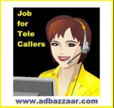 Telecalling job in all banks