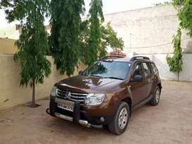 Renault duster 85ps RXE