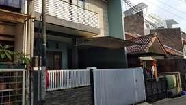 Jual Rumah di Komplek Pondok Mutiara Pesantren dekat Pemkot Cimahi