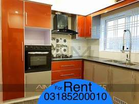 G-11 E Type 2Bed Flat For Rent Very Reasonable