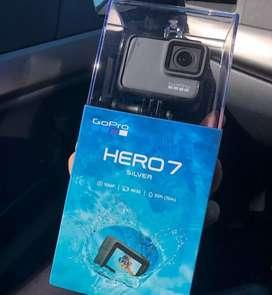 Gopro hero 7 urgently sale