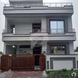 House For Rent For Family or  Commerical Office in Jinnah Garden Ph1