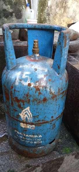 Tabung Gas 15kg istimewa