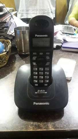Panasonic.  Handset